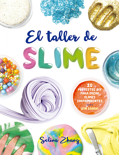 El Taller de Slime