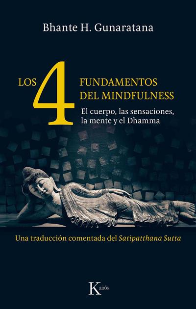 Los 4 fundamentos del mindfulness,